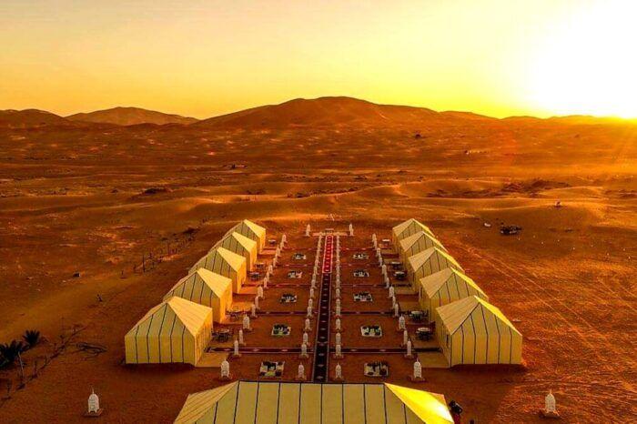 Fes Sahara Desert