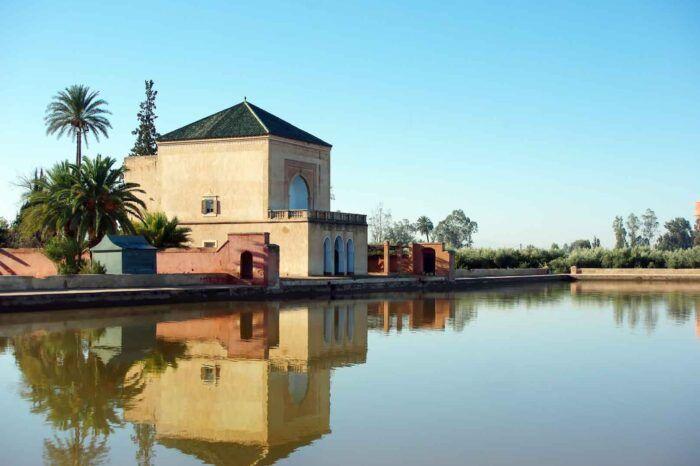 7 Days/6 Nights From Casablanca To Marrakech